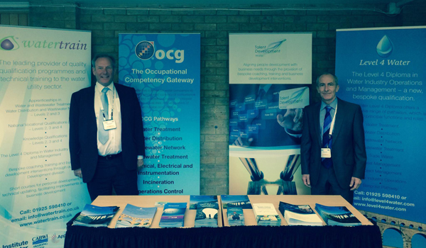 Institute of Water Conference 2015