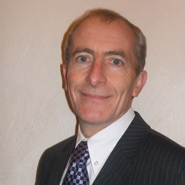 John Peake - Director and Training Specialist